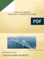 Capitulo III Superestructura