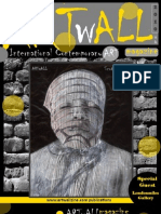 Art Wall Magazine