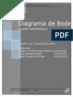 Informe Final Diagrama de Bode