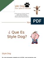 STYLE DOG