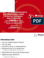 Template Ppt 50 Anos INACAP