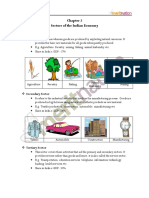 Sectors of the Indian Economy.pdf