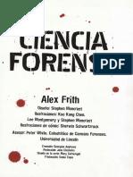 ciencia forense psic