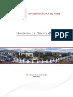Informe Rendicion Cuentas 2015