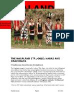The Nagaland Struggle