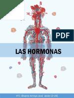 Resumen Hormonas Alvarez Javier
