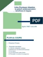 APA Cardiopathies AV-2