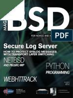 Magazine BSD