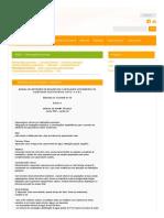 ASBC – Informações Técnicas _ Sociedade Do Sol