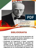 Joseph Juran Calidad