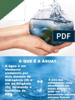 APRESENTAÇÃO DA PALESTRA SOBRE ÁGUA FARID.ppsx