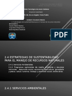 Expo Desarrollo Sustentable U2