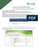 Manual Del Alumno Plataforma Educativa Dokeos Feria