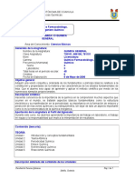 PROGRAMA DE QUIMICA I con bibliografia.doc