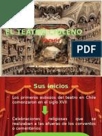 El Teatro Chileno