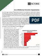 3. Case Study the Use of Medial Terrorist Organsation