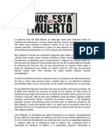 Analisis Dios no esta muerto.pdf