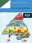 La Alimentacion en La Comunidad de Madrid en La Web