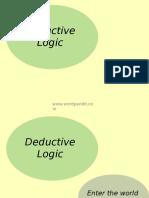 deductivelogic-110630100634-phpapp01