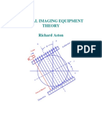 Medical Imaging Equipment Theory - Richard Aston