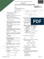 XII-NEET Coordination Compounds OCAT