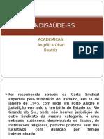 SINDISAÚDE-RS.pptx