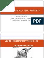 Mario Camara Normatividad2.ppt