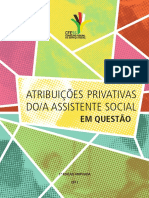 Atribuicoes Privativas Do a. S. 2012-Completo
