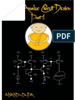 Zen of Analog Circuit Design - Anand Udupa