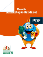 Manual Da Alimentacao Saudavel
