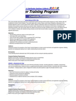 Commercial Controls Training Descriptions (1)