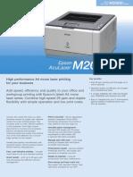 Epson M200DN