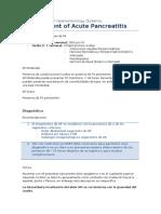 American College of Gastroenterology Guideline