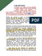Tecnicas Estudo Mpf
