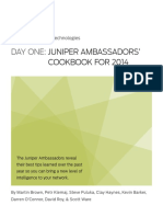 DO Ambassadors 2014