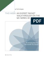 TW MX3D PacketWalkthrough