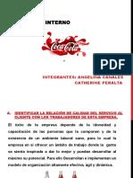 Marketing Interno Coca Cola
