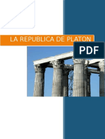 Documental Republica de Platon