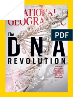 National Geographic USA August-2016