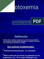 Endo Toxemia