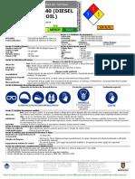 Cat Deo 15w -40 (Diesel Ingine Oil)