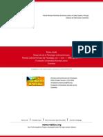 Desarrollo de La Psicología Latinoamericana