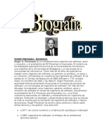 Roger Pressman