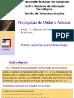 Aula-11- Projeto de Arranjos e Exercicios.ppt