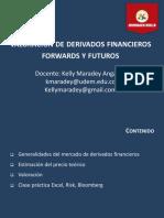 2. Módulo I - Valoración de Forwards y Futuros - Estudiantes 1