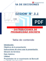s 03.1 Binomial Poisson