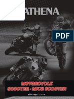 2012 Motorcycle&Scooter Maxiscooter Catalog Web