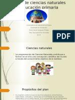 Plan de ciencias naturales de educación primaria.pptx