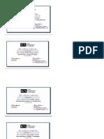 Webinar Certificates
