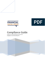 Financial Advisor Social Media Compliance